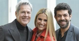 I conduttori del festival di Sanremo 2018