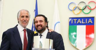 Premio Città di Roma 2018