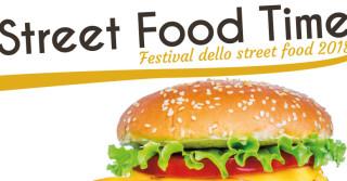 Street food 2018