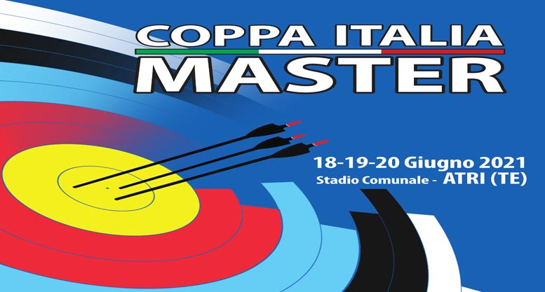coppa italia master - arco