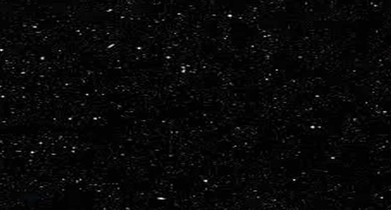 spazio infinito